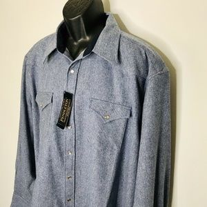 NEW Pendleton High Grade Western Wear Canyon XXL